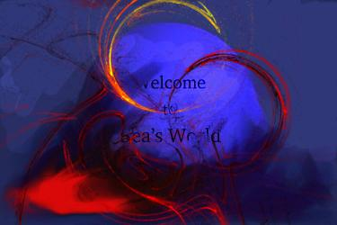 Welcome to Sea's World